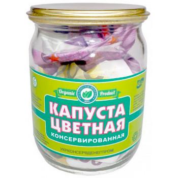 """Сувенир """"Капуста цветная"""""""