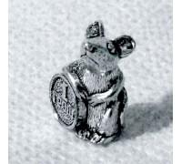 Гаманцеві миша з грошем сувенір