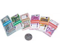 Сувенирные мини-деньги