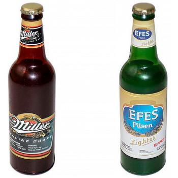 Зажигалка Бутылка пива