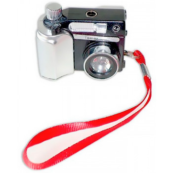 Зажигалка Фотокамера