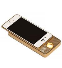 Зажигалка USB iPhone