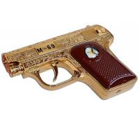 """Запальничка """"Золотий пістолет М-69"""""""