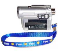Запальничка відеокамера