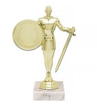 Статуэтка Победитель  15 cм