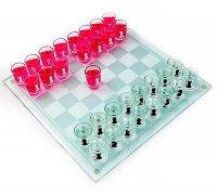 Алко игра Пьяные шахматы