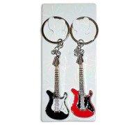 Брелоки парні Гітари
