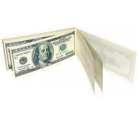 Папір для записів 100 доларів