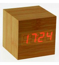 """Годинник """"wood sensor"""""""