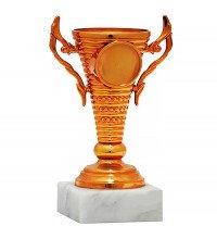Кубок нагородний висота 12 см.