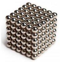 Neocube, Неокуб 5 мм нікель