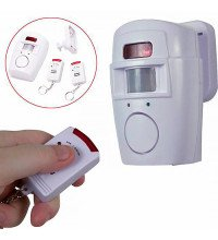 Сенсорна сигналізація з датчиком руху Sensor Alarm