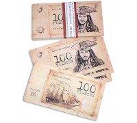 Сувенірні гроші 100 піастрів