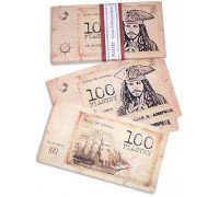 Сувенирные деньги 100 пиастров