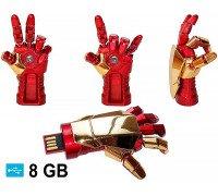 "USB флешка ""Рука Залізної людини"" (Iron Man) на 8 Гб"