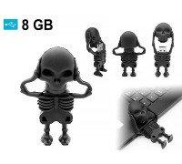 USB флешка Скелет 8 GB