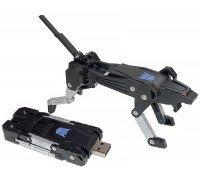 USB флешка Вовк Трансформер 8 Гб