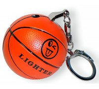Зажигалка Баскетбольный мяч