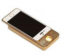 Запальничка USB iPhone