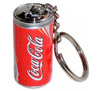 Зажигалка-брелок Coca Cola на магните