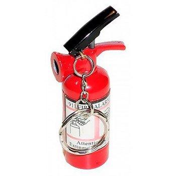 Зажигалка брелок огнетушитель