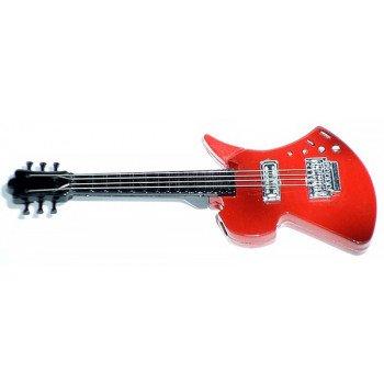 Запальничка гітара