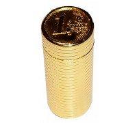 Запальничка стопка монет