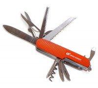 Нож Grand Harvest туристический многофункциональный