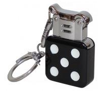 Зажигалка Кубик игральный