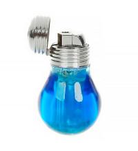 Зажигалка Лампочка светящаяся