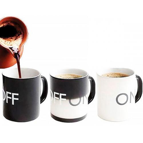 Чашка ON/OFF